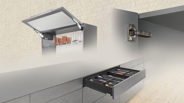 Schrank-Küchen - Schrank-Küche - Schrankküche - Schrankküchen ...