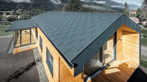 prefa dach kosten