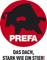 PREFA: Gestaltungsmöglichkeiten mit Aluminium