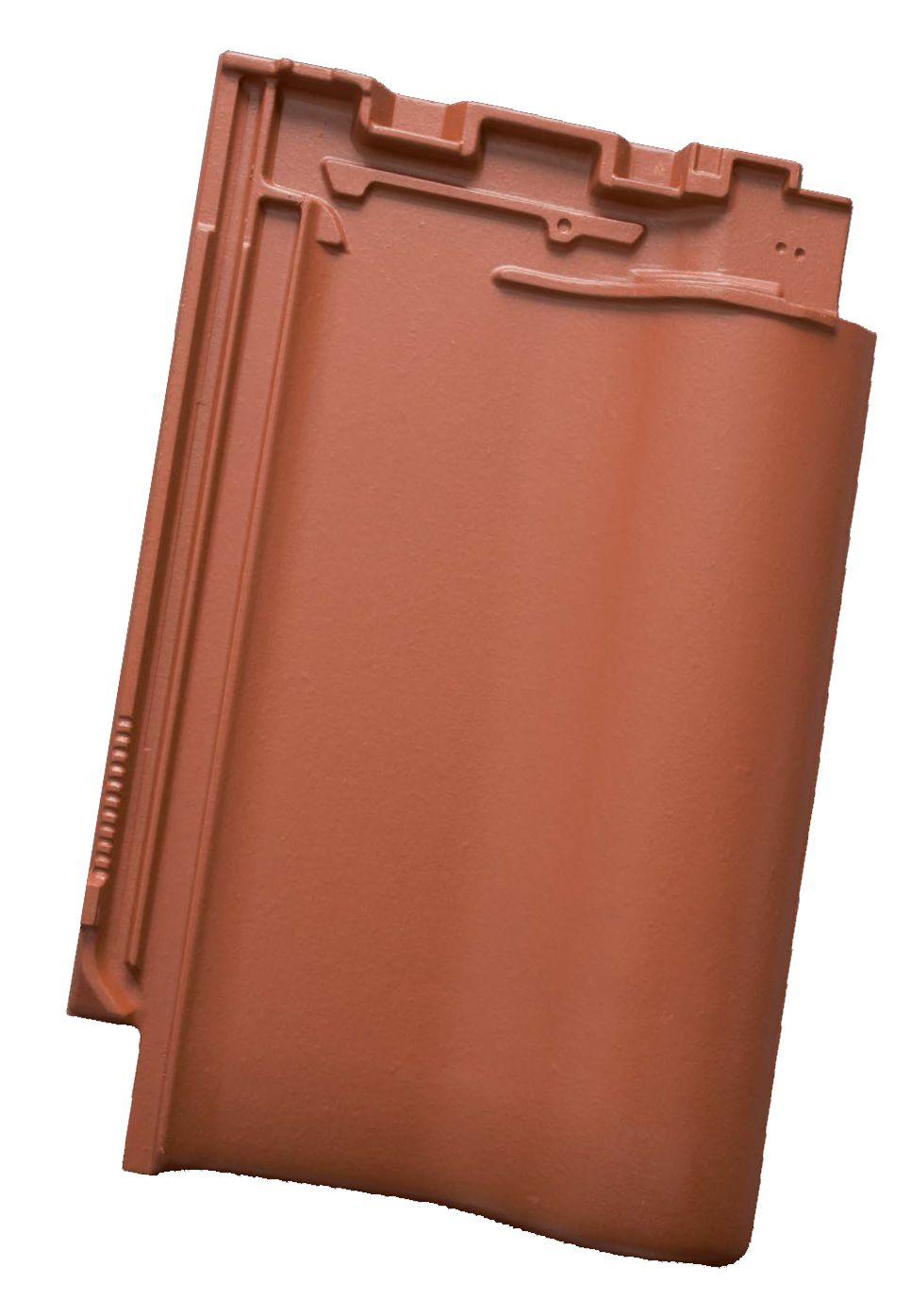 Häufig Nelskamp Nibra®-Großflächenziegel | Dachziegelwerke Nelskamp MP92