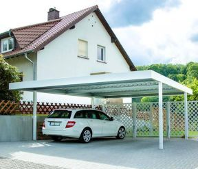carports siebau raumsysteme. Black Bedroom Furniture Sets. Home Design Ideas