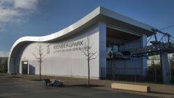 evangelisches gemeindehaus b chenbronn architekturobjekte. Black Bedroom Furniture Sets. Home Design Ideas