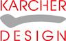 Karcher Design Beschläge