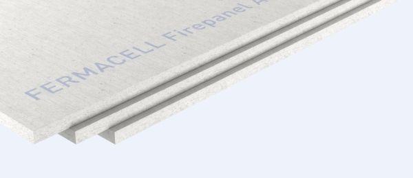 brandschutzplatten als gipsfaser platte oder zementgebunden und glasfaserbewehrt fermacell. Black Bedroom Furniture Sets. Home Design Ideas